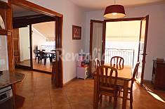 Casa de 3 habitaciones a 100 m de la playa Menorca