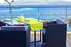 Luxury Apartment - Horta Oceanfront AL#112 Faial Island