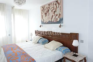 Appartement en location à 100 m de la plage Cantabrie