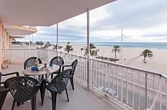 NEPTUNO - Apartamento para 9 personas en Playa de Gandia. Valencia