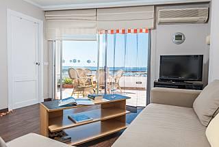ORATGE - Apartamento para 4 personas en Port d'Alcudia. Mallorca