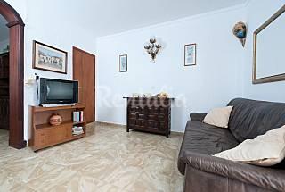 COLON 1 - Apartamento para 4 personas en Can Picafort. Mallorca