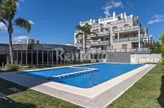 TOSSAL - Apartamento para 8 personas en Oliva. Alicante