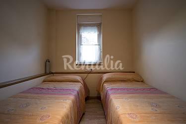 2 Bedroom Lerida Vielha e Mijaran Apartment