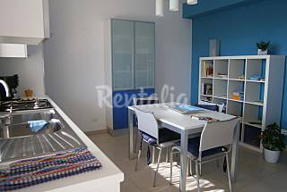 Apartment for 5 people only 800 meters from the beach Ragusa