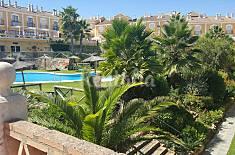 Casa para 6-8personas a 1000 m de la playa Huelva