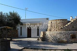 Villa with 3 bedrooms 2.5 km from the beach Lecce