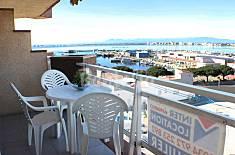 Apartamento para 2-4 personas a 100 m de la playa Girona/Gerona