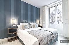 The Olavide VIII apartment in Madrid Madrid