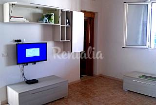 Villa for 4-5 people only 70 meters from the beach Campobasso