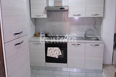 Villa Kitchen Campobasso Termoli villa