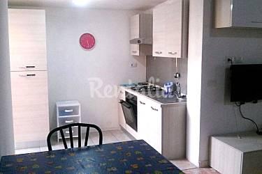 Villa Dining-room Campobasso Termoli villa
