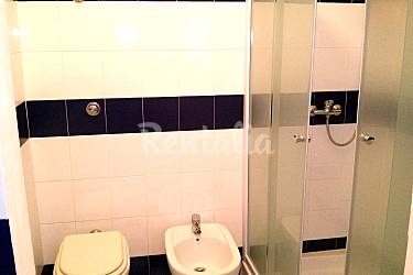 Villa Bathroom Campobasso Termoli House