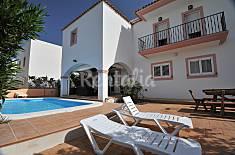 CHA0515-Chalet in Puig d'en Valls Ibiza