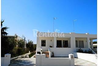 Apartment for rent only 750 meters from the beach Lecce