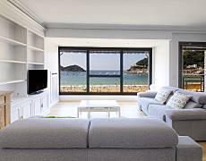 Appartement en location à Donostia/San Sebastián centre Guipuscoa