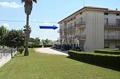 Appartamento in affitto a 150m dalla spiaggia Ascoli Piceno