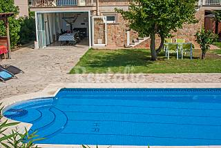 House for rent 3 km from the beach Majorca