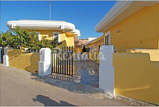 House for rent only 500 meters from the beach Lecce