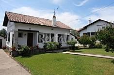 Casa para 8 personas en Aquitania Guipúzcoa
