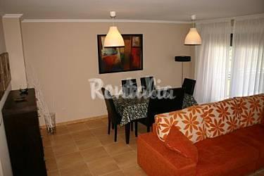 2 Living-room Pontevedra Sanxenxo-Sangenjo Apartment