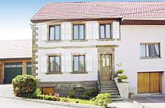 House for 8 people in Hinsbourg Bas-Rhin