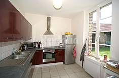 House for 8 people in Drucat Somme