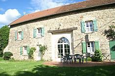 Maison en location à Creuse Creuse