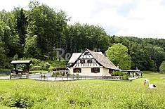 House for rent in Wangenbourg-Engenthal Bas-Rhin