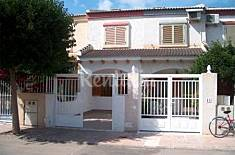 House for 4-6 people only 300 meters from the beac Murcia