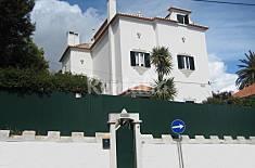 Spacious 6 bedrooms villa - Estoril - Cascais Lisbon