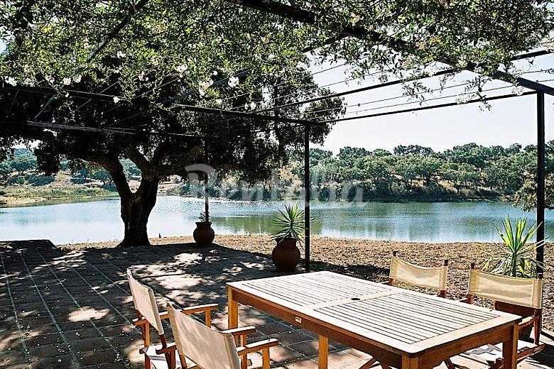 Quinta con vista sul lago privato - ?vora - Redondo ...