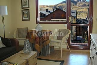 Apartment for rent Formigal Huesca