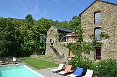 House for rent in Languedoc-Roussillon Lozere