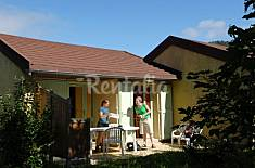 House for 6 people in Florac Lozere