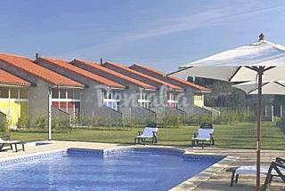 9 Wohnung, 4 Km bis zum Strand Asturien