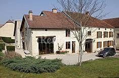 Casa en alquiler en Lanty-sur-Aube Alto Marne