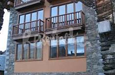 Cozy apartament 10 minutes from Baqueira Lerida