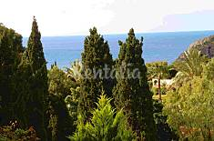 House for rent in La Herradura, Costa Tropical Granada