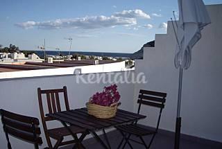 Casa en alquiler a 200 m de la playa Almería