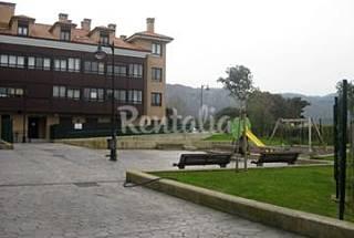 Wohnung zur Miete, 200 Meter bis zum Strand Asturien