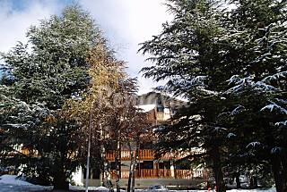 Apartment for 6 people Courmayeur Aosta
