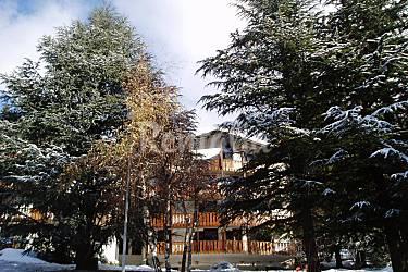 Apartamento Exterior del aloj. Aosta Courmayeur Apartamento