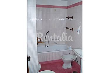 Apartamento Baño Aosta Courmayeur Apartamento