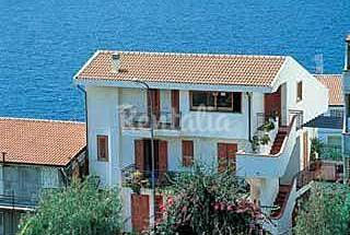 Apartment with 1 bedroom only 600 meters from the beach Messina