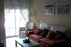 Apartment for 4-6 people only 100 meters from the beach Granada