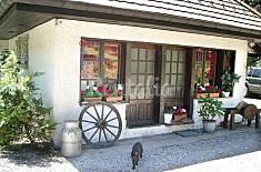 Casa en alquiler en La Rosière Alto Saona