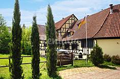 House for rent in Alsace Bas-Rhin