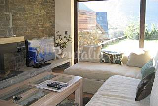 Apartamento en alquiler Baqueira Beret Lleida/Lérida