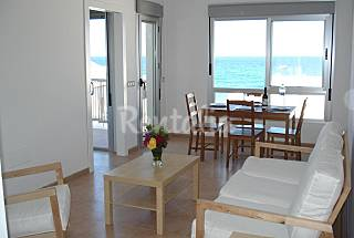 Beautiful apartment only 50 meters from the beach Almería